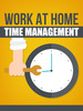 Thumbnail Work At Home Time Management